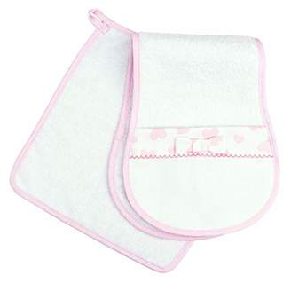 Filet Salvarigurgito Wipe and Cloth Pink - 290 g