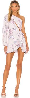 Michael Costello x REVOLVE Sunny Mini Dress