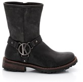 Kaporal 5 Biker Boots with Strap