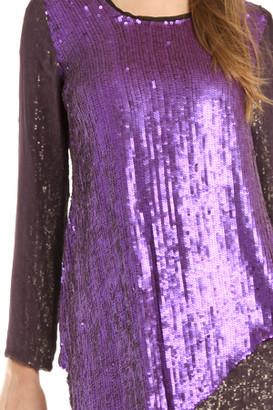 3.1 Phillip Lim Sequin Embellished Dress