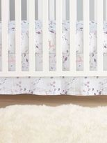 Aden Anais Once Upon A Time Organic Cotton Muslin Crib Skirt