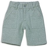 Sovereign Code Boys' French Terry Knit Shorts - Sizes 2T-7