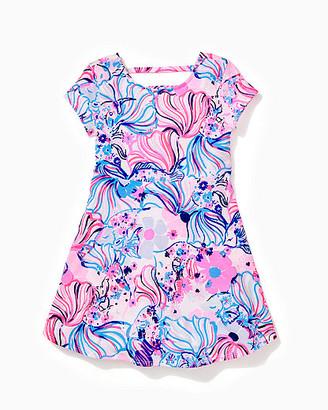 Lilly Pulitzer Girls Alina Dress