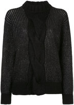 ASTRAET contrast checked jumper