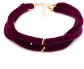 Elizabeth and James Joan Choker Necklace