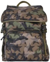 Valentino Garavani Camustars Backpack