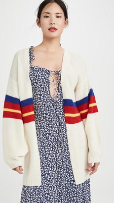 Madeleine Thompson Bismarck Sweater