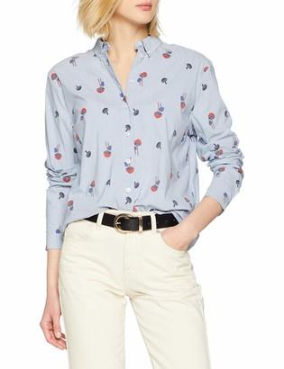 Libertine-Libertine Women's Bando Formal Shirt
