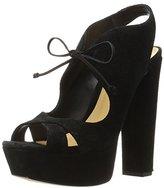 Schutz Women's Jorie Platform Dress Sandal