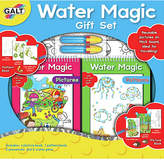 Galt Water Magic Gift Set