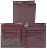Scully Men's Credit Two-Fold w/ID Italian Leather 2004W