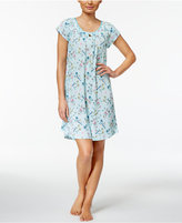Charter Club Printed Chemise, Only at Macy's