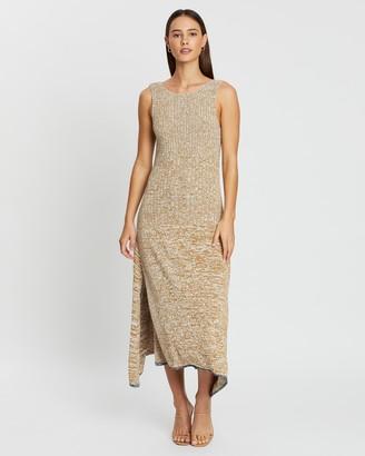 Joseph Darla Dress