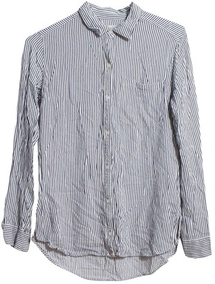 Abercrombie & Fitch White Top for Women