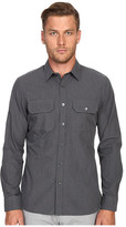 Todd Snyder Utility Shirt