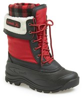 Kamik Women's 'Sugarloaf' Waterproof Boot
