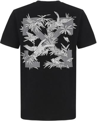 Off-White Birds T-shirt