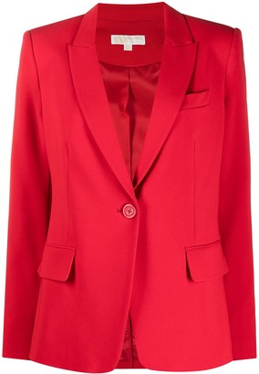 MICHAEL Michael Kors Fitted-Style Blazer