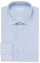 J. Lindeberg Daniele Ca Bankers Twill Dress Shirt