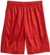 Tek Gear Boys 8-20 DRY Print Shorts