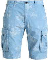 Petrol Industries Shorts Blue Smoke
