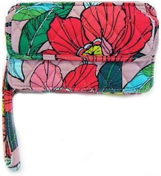 Vera Bradley Vintage Floral All-In-One
