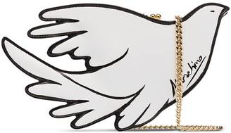 Moschino Bird shoulder bag