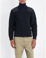 Moncler X Craig Green Cotton-jersey Sweatshirt
