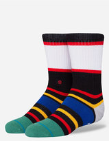 Stance Fade Out Boys Socks