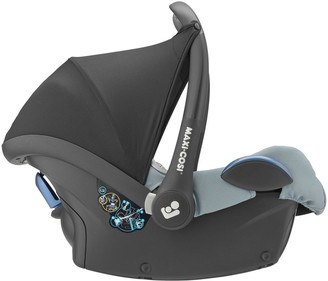 Maxi-Cosi Cabriofix Infant Carrier Group 0+ Car Seat- Essential Grey