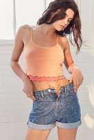 Out From Under Double Layer Mesh Cami