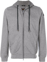 Paul & Shark zip hoodie - men - Cotton - M