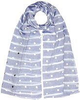 Joules Women's Orna Scarf,One Size