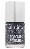 Nails Inc Special Effects Sloane Square 3D Glitter Nail Polish Glitter 10 ml