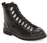 Givenchy Men's 'Tyrol' Plain Toe Boot