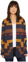 Pendleton Imnaha Cardigan Women's Sweater