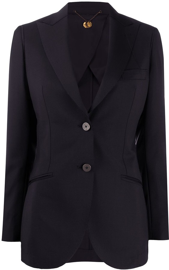 Thumbnail for your product : Maurizio Miri Tailored Blazer