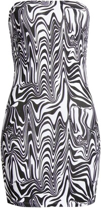 BP Knit Tube Dress