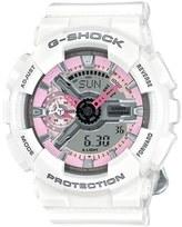 G-Shock 'Ana-Digi' Resin Watch, 49mm