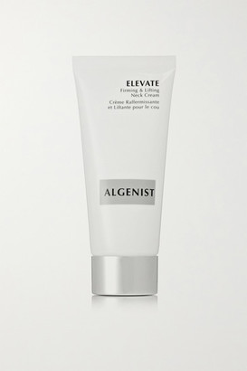 Algenist Elevate Firming & Lifting Neck Cream, 60ml - Colorless