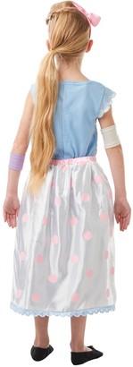 Disney Toy Story 4 Deluxe Bo Peep Childs Costume