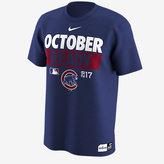Nike October (MLB Cubs) Men's T-Shirt