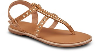 OLIVIA MILLER Passion Fruit Women's Sandals
