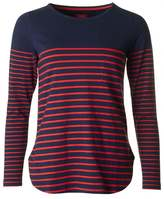 Joules Colour Block Top