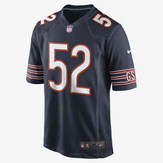 Nike Men's Game Football Jersey NFL Chicago Bears (Khalil Mack)