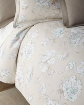 Peacock Alley Flora King Duvet
