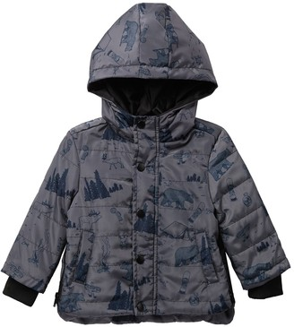 Sovereign Code Iceland Coat (Baby Boys)