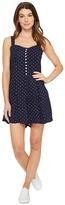 U.S. Polo Assn. Sweetheart Dress