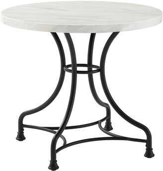 Crosley Madeleine 32In Round Dining Table