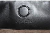 Bottega Veneta pristine (PR Nero Intrecciato Nappa Leather Fringe Tote Bag